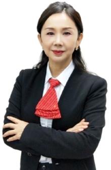 陳瑩珠 / 業5處★處長