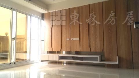 新北市三峽區--伯爵永久景觀佰萬裝潢2R+平車露台戶