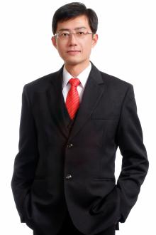 陳俊榮 / 業務主任