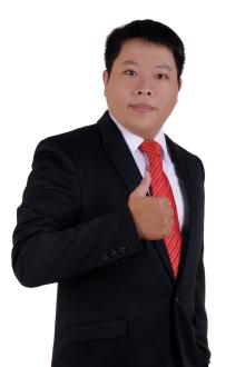 陳國城 / 營業員