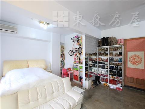 東森房屋-文山景美萬芳捷運小資宅