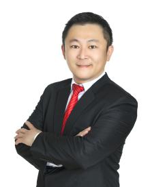 蔡宏明 / 營業員