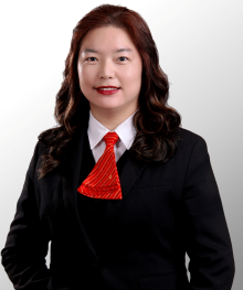 陳桂瑩 / 業務主任