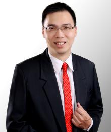 王聖德 / 業務經理