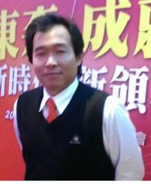 吳裕亨 / 業務副理