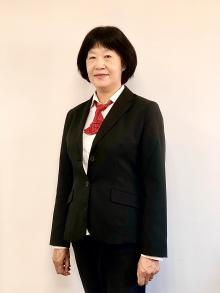 林龍鳳 / 資深業務經理