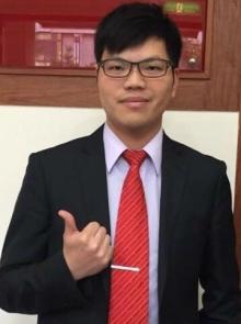 郭志豪 / 業務經理
