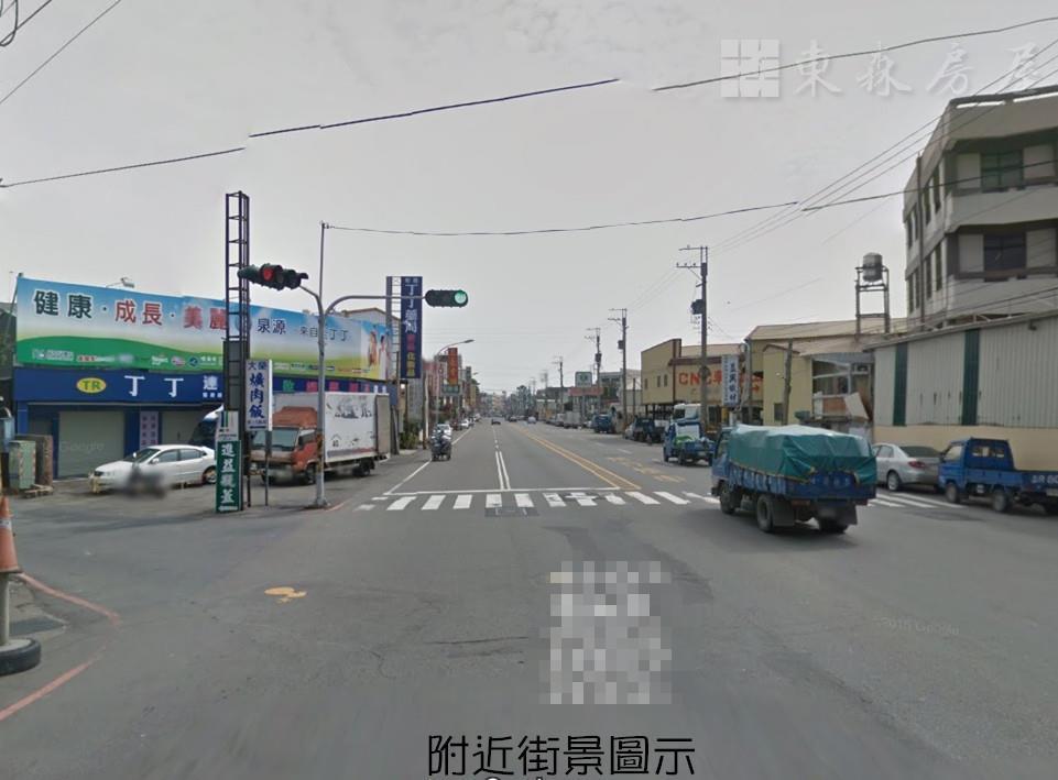 近東芳國小『合法農舍』