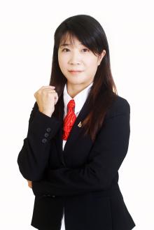 王玉月 / 經理