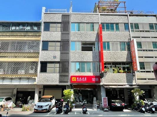 彰化中山加盟店