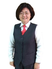 劉淑蕙 / 營業員