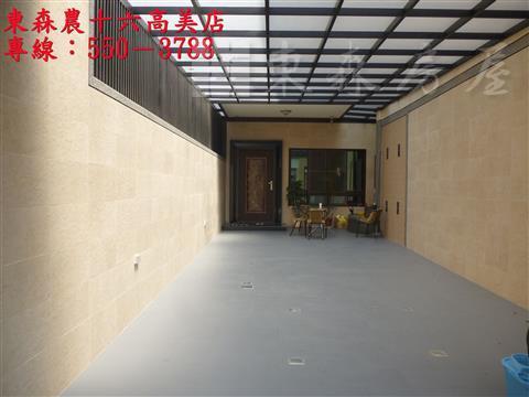 三民區-大昌商圈-全新5樓電梯雙車墅-出價可談