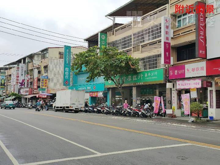㊣昌平路黃金店面起家厝-圖片 1