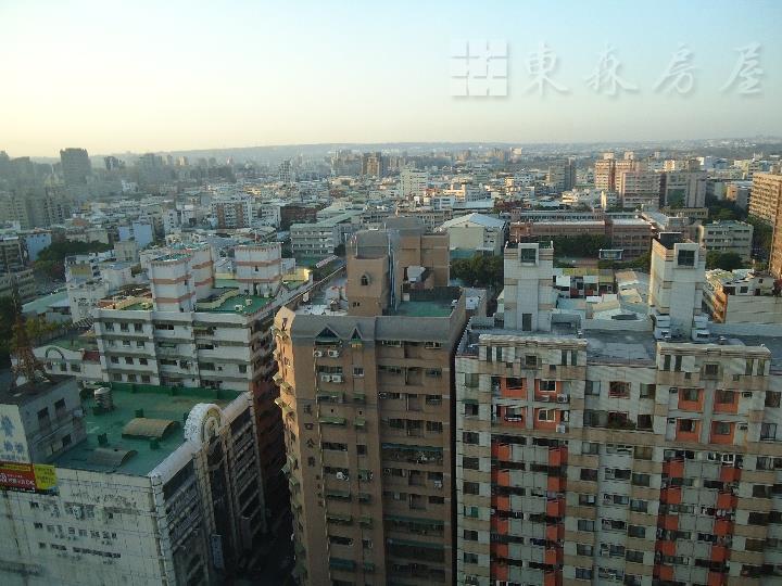 文華高中精緻3房平面車位高樓層美屋-圖片 1