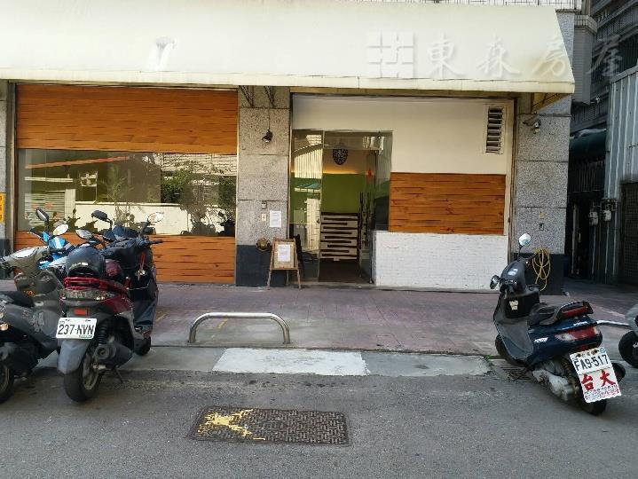 五期精誠商圈大面寬樓店-圖片 1