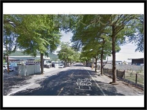 阿蓮都內雙面農地《地326.39坪》近大崗山生態園區_林家食堂_市區