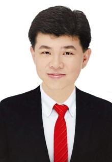 郭東洋 / 營業員