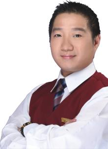 劉贏元 / 營業員