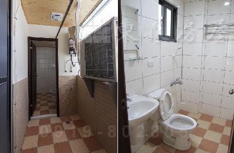 重慶國小收租電梯套房~大地坪、大面寬、全新傢電、月收27萬-圖片 1