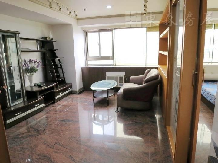 三木凱徹假期~G5捷運站旁、飯店式管理、高樓層-圖片 1