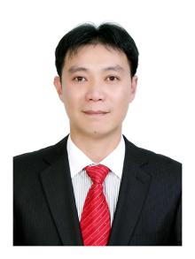 陳宏洧 / 專案經理